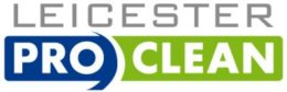 leicester pro clean surface cleaning in leicester logo